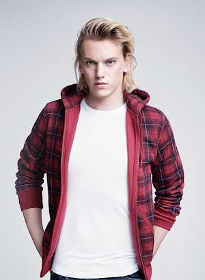 Jamie Campbell Bower: Biography,Career,Life
