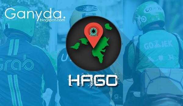 Aplikasi Hago Fake GPS Pengganti BSH Fake GPS - Ganyda