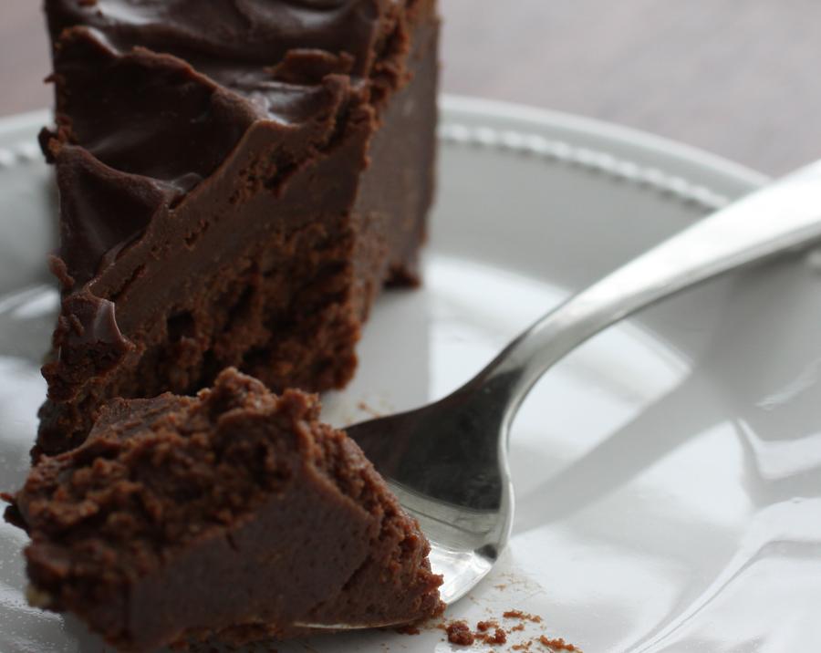 Choc Pudding Cake Mix