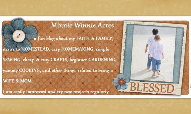 Minnie Winnie Acres