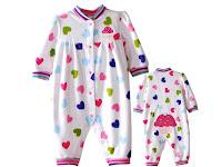 Model Pakaian Bayi Yang Banyak Diincar Oleh Orang Tua Sebagai Pelengkap Fashion