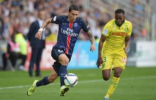 Watch PSG vs Nantes live Stream Today 22/12/2018 online Ligue 1