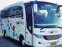 Sewa Bus Pariwisata Bandung Pangandaran 2019