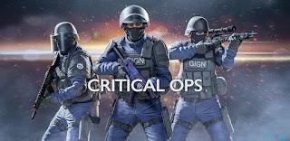 تحميل لعبة Critical Ops اخر اصدار مجانا للاندرويد