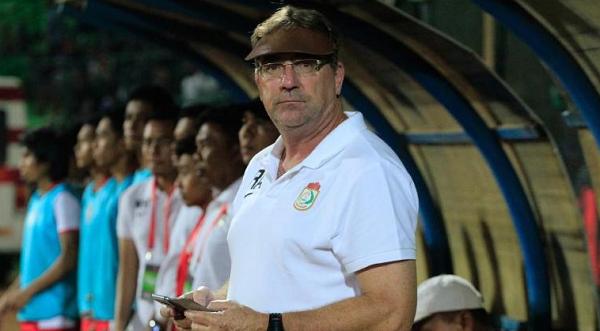 Rene Alberts Kecewa dengan Arema FC, Ditantang Uji Coba Tapi Minta Bayaran Lebih Tinggi