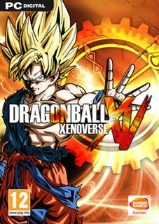 Download Dragon Ball Xenoverse Bundle Edition - PC (Completo)