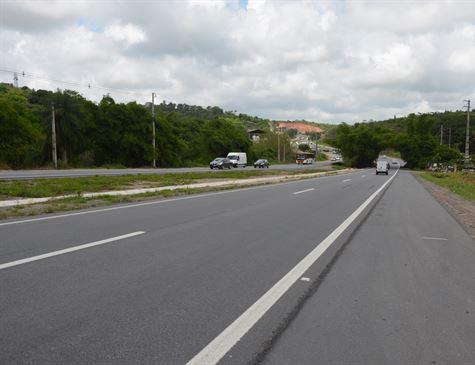 Obras na BR-101 devem ser concluídas até o fim do ano, diz Governo