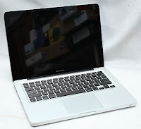 Jual Macbook Pro 8.1 - Core I5 2nd