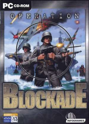 Operation Blockade PC Full Descargar [MEGA]