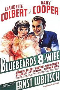 Watch Bluebeard's Eighth Wife Online Free in HD