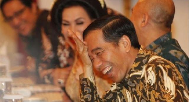 Soal Rp 11.000 T di Luar Negeri, BPN Heran Jokowi Lupa Omongan Sendiri