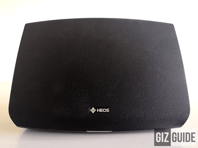 HEOS 5 Review - Legit Wireless HiFi Audio Experience