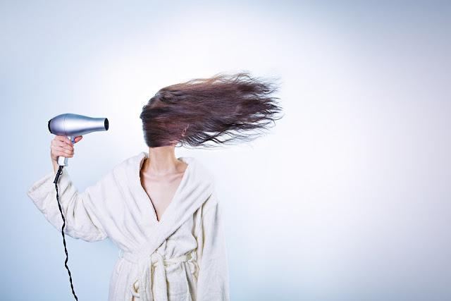 Cegah Penuaan Rambut Sebelum Waktunya Dengan Serasoft