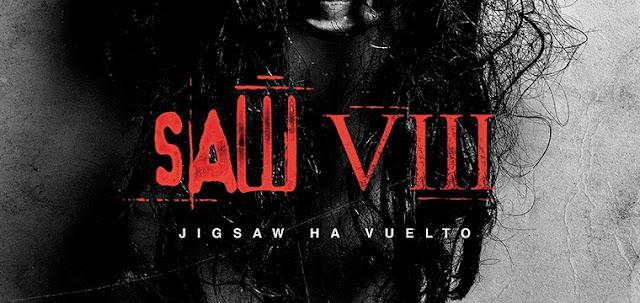 Movie: JIGSAW VIII