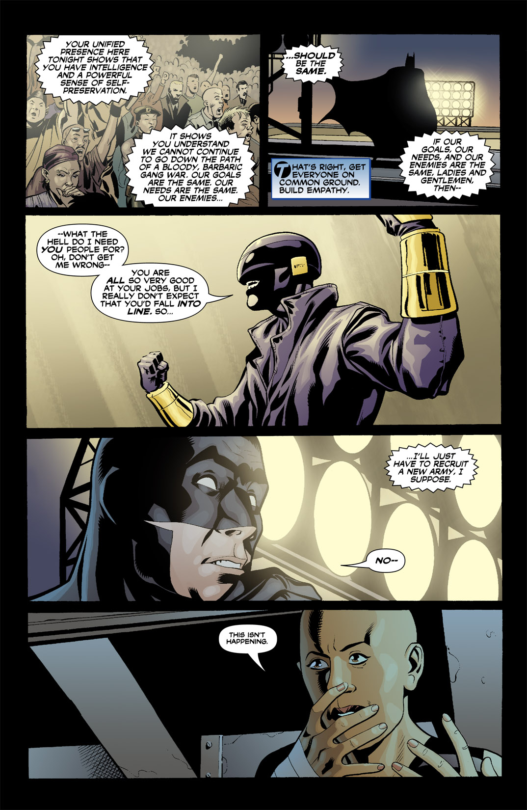 Detective Comics (1937) 799 Page 7