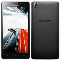 Kredit Lenovo A6000 Plus
