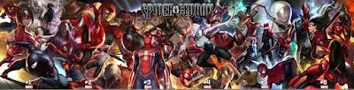 "Cómic: ""Spider-Geddon"" la próxima serie de Marvel Comics"