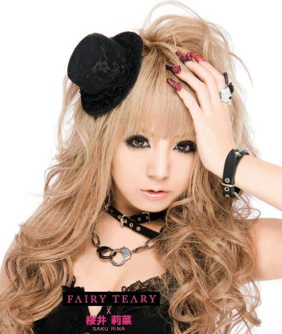 Heartbreak Cherry Rokku Gyaru Basics