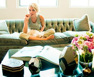 Jessica Stam S New York Apartment Before And After