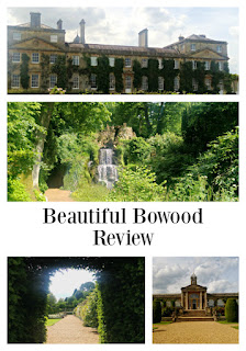 A review of the stunning house and gardens at Bowood in Wiltshire