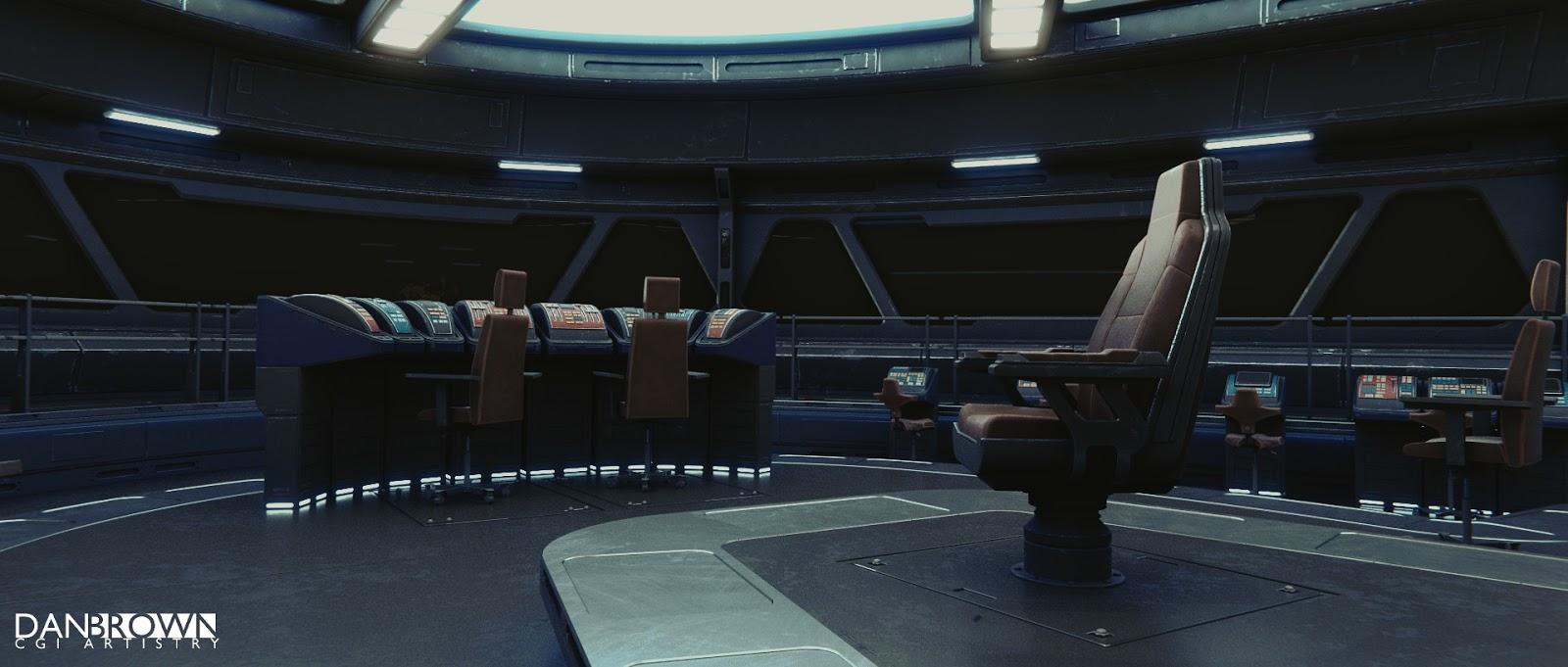 Dan brown cgi sci fi art adamant command center for 11553 sunshine terrace
