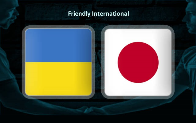 Ukraine vs Japan Full Match And Highlights