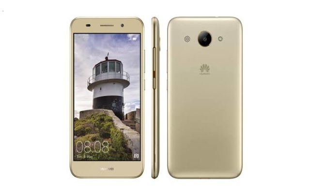 Huawei Y3 Prime (2018) Specs and Price in Nigeria
