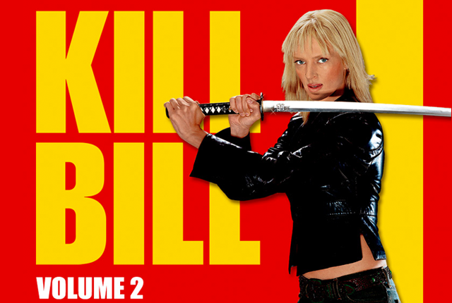 Críticas de cine: Kill Bill. Vol. 2