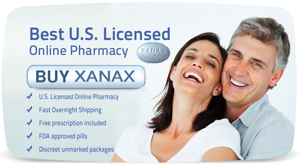 Xanax dating