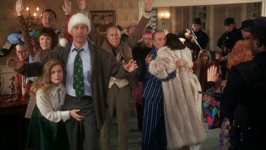 Christmas Vacation Ellen Hamilton Latzen.A Penny In The Well Holiday Thoughts 14 National Lampoon S