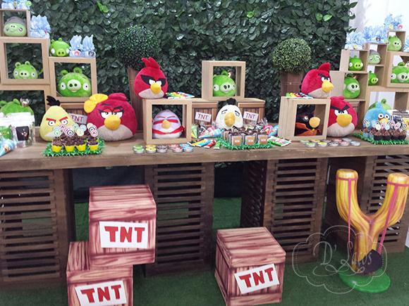 festa, infantil, personalizados, badaboom personalizados, angry birds