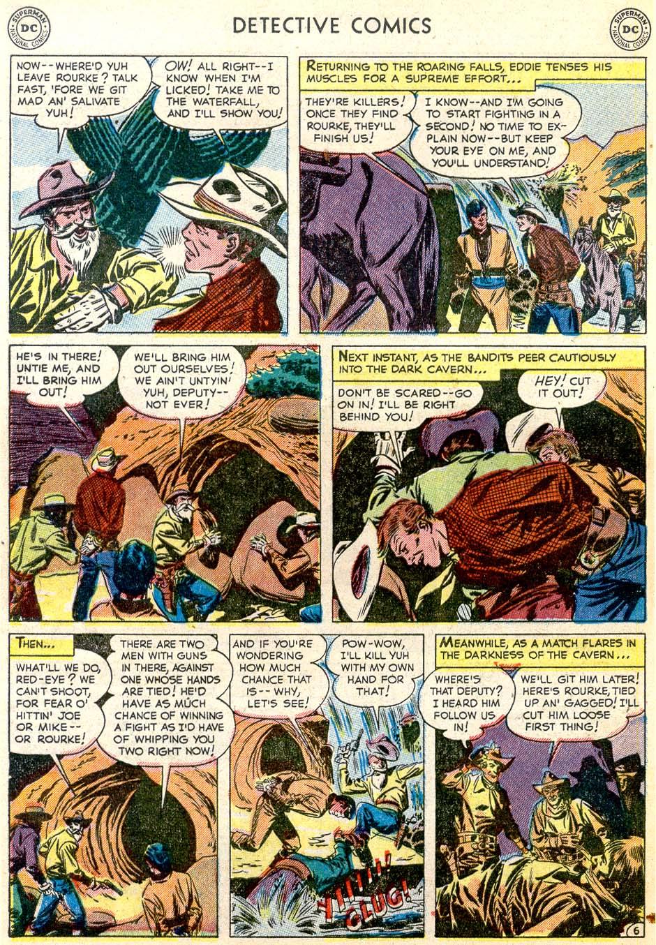 Detective Comics (1937) 178 Page 37