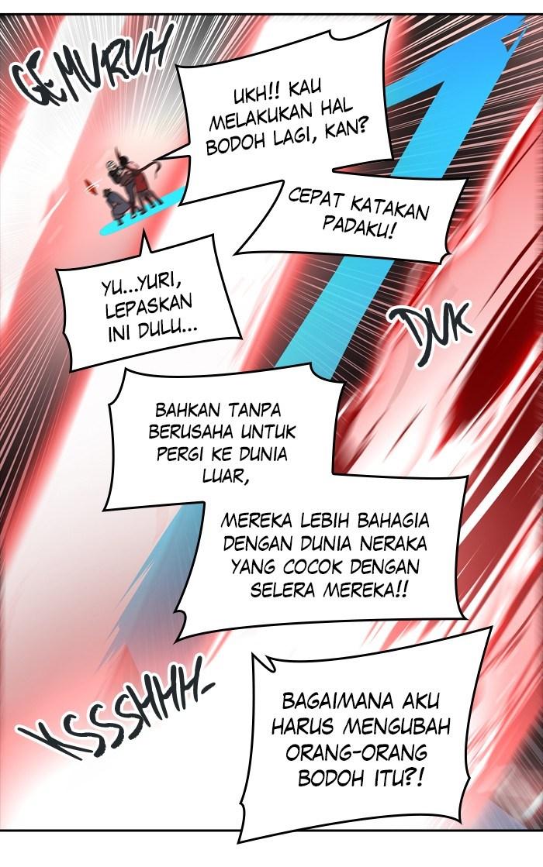 Webtoon Tower Of God Bahasa Indonesia Chapter 330
