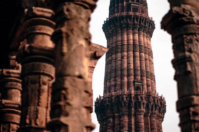 मध्यकालीन भारत  का इतिहास प्रश्नोत्तरी