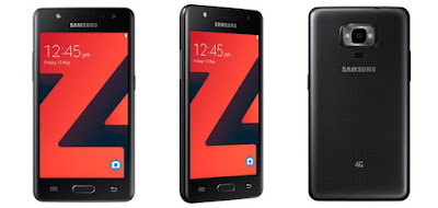 Samsung Z4 with Tizen 3.0 goes official