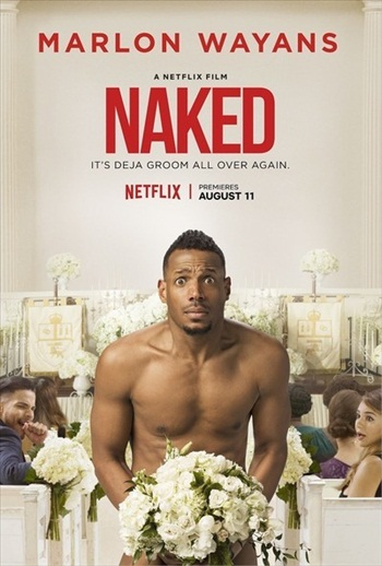 Naked 2017 English 720p WEBRip 750MB ESubs