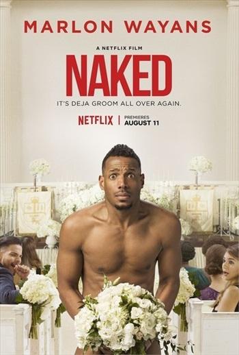 Naked 2017 English 720p WEBRip 750MB ESubs