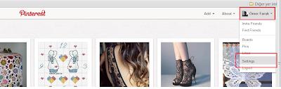 Pinterest - Seo Uyumlu Profil Oluşturma Etkin Pinterest Kullanımı - Seo Uyumlu Profil Oluşturma Etkin Pinterest Kullanımı – Seo Uyumlu Profil Oluşturma bloglar icin etkin pinterest kullanimi