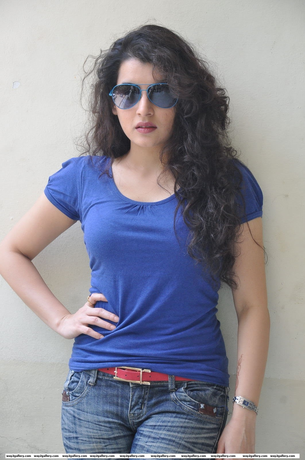 Archana latest  hot and spicy gallery