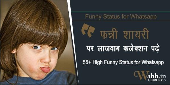 55+-High-Funny-Status-for-Whatsapp-in-Hindi