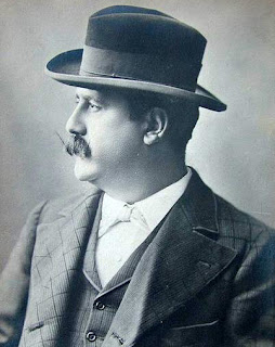 Photo of Ruggero Leoncavallo