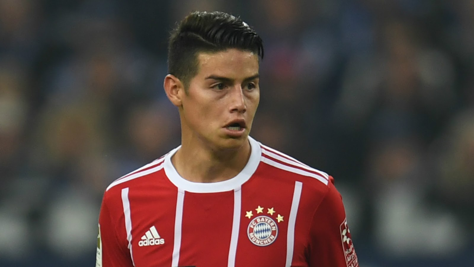 Kesal, James Rodriguez Ingin Tinggalkan Bayern Munich