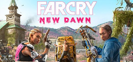Far Cry New Dawn-CODEX-Download