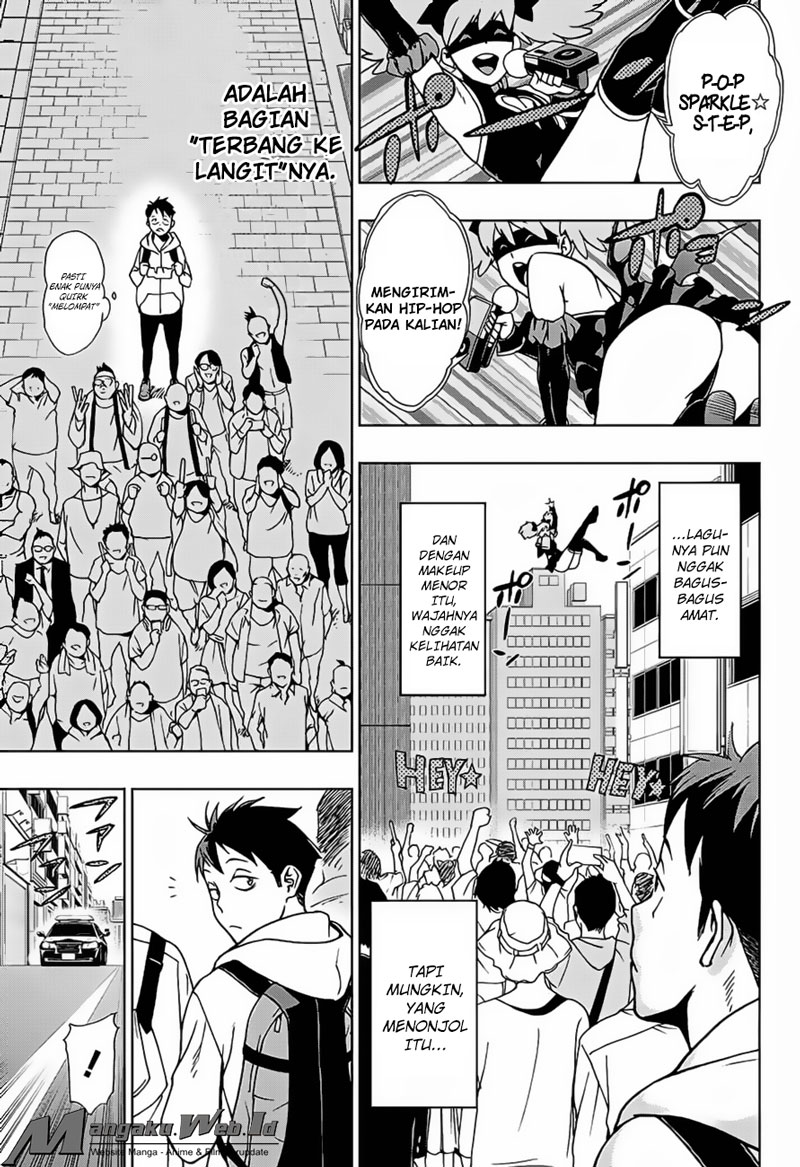 Vigilante – Boku no Hero Academia Illegal Chapter 01-13