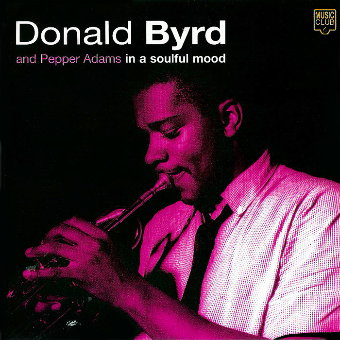 Kenny Burrell , Donald Byrd - All Day Long