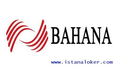 Lowongan Kerja Intern dan Legal Officer PT Bahana Pembinaan Usaha Indonesia (Persero)