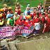 PKH Brebes adakan Family Gathering di Ranto Canyon Salem