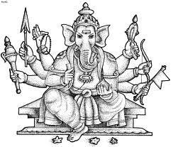 Ganesh Astrology: HAPPY NEW YEAR GANESH CHATURTHI