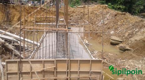 Jenis Jembatan Beton