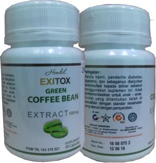 jual green coffee exitox,manfaat green coffee exitox-ini buktinya,agen green coffee exitox,khasiat green coffee exitox